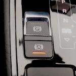 Автоматическая активация системы Auto-Hold