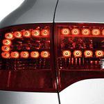 Оригинальные задние фонари для Audi A6 Avant