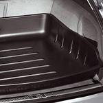 Оригинальный поддон багажника для Audi A6