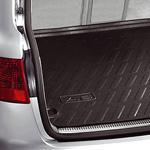 Оригинальный коврик багажника для Audi A6